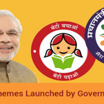 Different Government Schemes in India for Welfare of Public