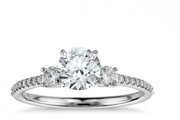 How to choose your engagement ring?