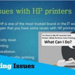 HP Printer Not Printing | HP Printer Troubleshooting Guide