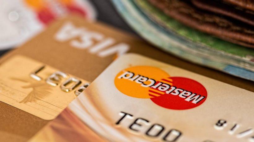 credit score improvement