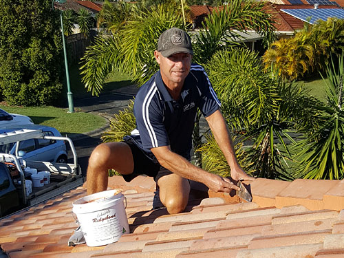 Roofing Gold Coast