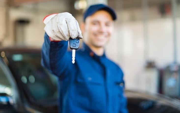 Best Emergency Car Locksmith