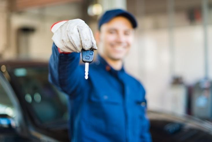 Best Emergency Car Locksmith